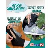 """Ankle Genie"" topuğunun fiksatoru"