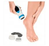 """Набор для педикюра """"Better Ware"""", электрическая пилка для ног, терка для ног, электрическая пемза"""