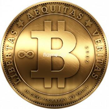 Bitcoin Bakıda  bitcoin