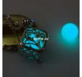 Qeyri-adi kosmik kulon (Fosforlu)