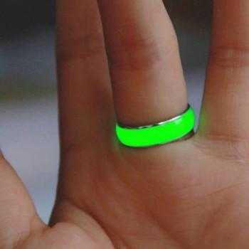 Необычное фосфорное кольцо