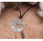 """Qoruyucu amulet """"Xoşbəxt taleyin Sikkəsi"""""""