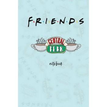 "Блокнот ""Friends. Central Perk"""
