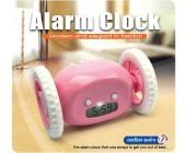 """Прикольный Убегающий будильник """"Clocky"""""""