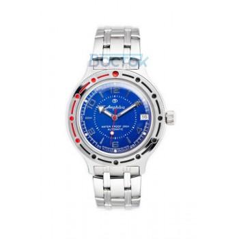 Наручные мужские часы Восток Амфибия (оригинал)