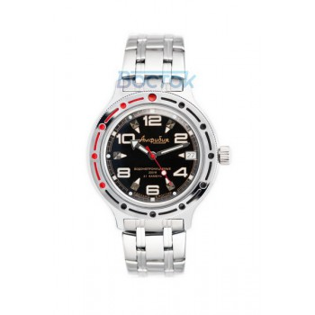 Мужские наручные часы Восток Амфибия (оригинал)
