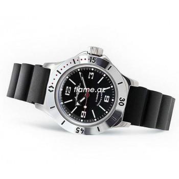 Наручные мужские часы Восток Амфибия