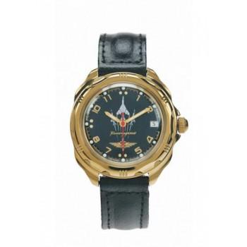 Часы наручные мужские - Восток Командирские