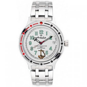 Часы Восток Амфибия Классика