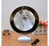 LED зеркальная рамка для фотографий