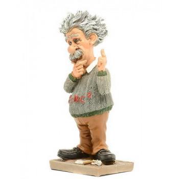 Фигурка мультяшная ''Эйнштейн''