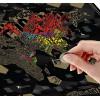 """Карта мира со скретч-слоем """"Мир путешествий"""""""