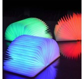 Светильник-книга Smart Book Light
