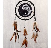 """Ловец снов """"Гармония жизни. Инь - Ян"""""""