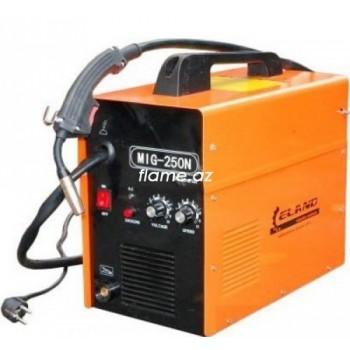 Полуавтоматический сварочный аппарат инверторного типа ELAND MIG-250N