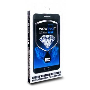 Защитная нано жидкость для смартфона WOWFIXIT