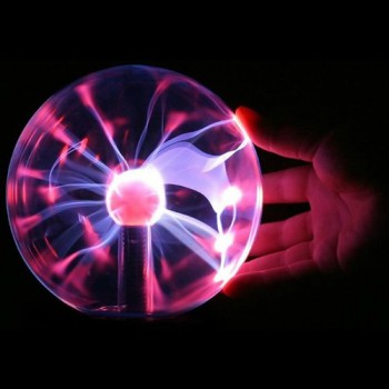 "Светильник-плазма ""Flash Ball"""