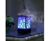 Gecə lampası Ultrasəs LED hava nəmləndiricisi