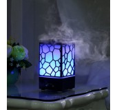 Ночник Увлажнитель воздуха LED ультразвуковой