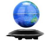 Левитирующий глобус на подставке
