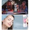 Portativ nəmləndirici Sprey-butulka DiDi cup 400 ml