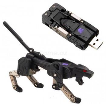 USB флешка-трансформер 8 Гб