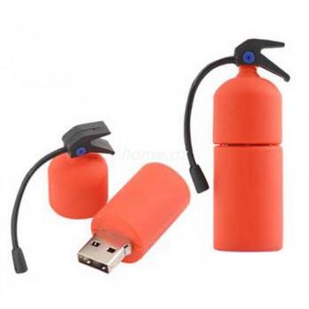 "USB флешка ""Огнетушитель"" 8Гб"