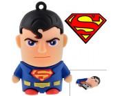 "USB флешка ""Супермен"" 8Гб"