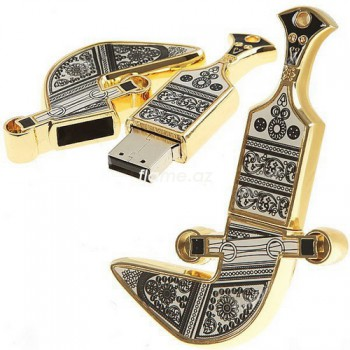 "USB флешка ""Кинжал"" 8Гб"