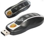 """USB флешка ключ """"Porshe"""" 8Гб"""