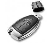 USB флешка ключ Mercedes Benz 8GB