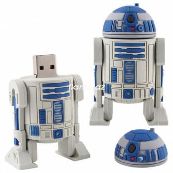 """USB флешка """"Робот R2D2"""" 8Gb"""