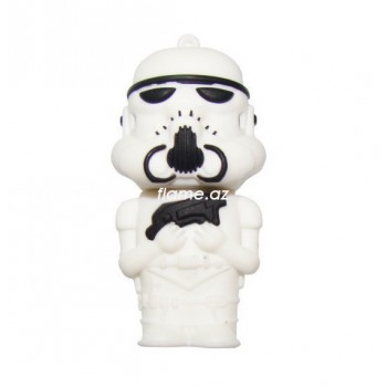 "USB флешка ""Star Wars Warrior"" 8Gb"
