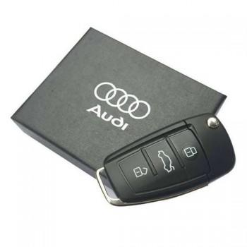 USB флешка ключ Audi 8GB