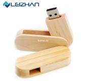 "USB флешка ""Складная деревяшка"" 8Гб"