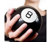 Magic Ball - Sehirli cavablar şarı