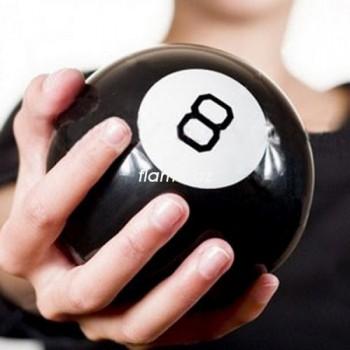 Magic Ball - Шар предсказаний (на английском языке)
