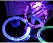 Прикольные светящиеся Led браслеты