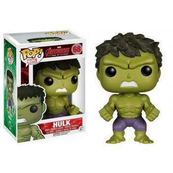 Фигурка виниловая Pop! Hulk Avengers