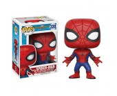 Фигурка виниловая Pop! Spider-Man Avengers
