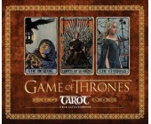 "Tarot kartları ""Game of Thrones"". Kitab+ kartlar (английское издание)"
