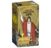 Золотое универсальное Таро (78 карт)