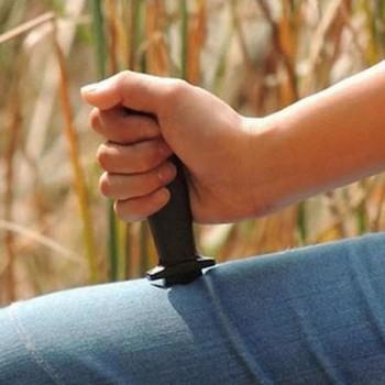 Складной нож для розыгрышей