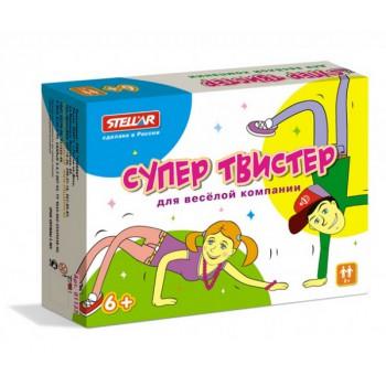 """Игра """"Супер Твистер"""" для веселой компании"""