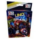 Настольная игра Уно (UNO)