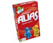Игра ALIAS или «Скажи иначе» (компактная версия)