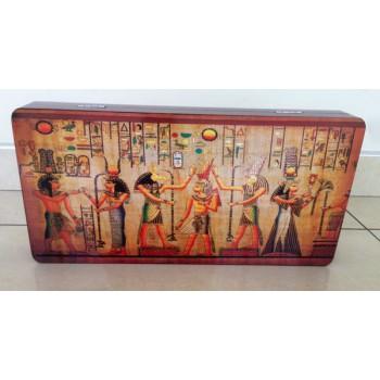 Нарды складные в египетском стиле