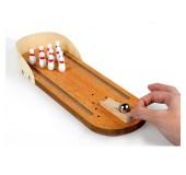 Stolüstü oyun mini-boulinq