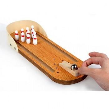 Настольная игра мини-боулинг