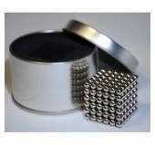 Неокуб (NeoCube) - магнит-головоломка